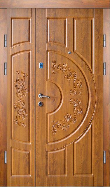 Входная дверь Блокпост E 4 (1200 мм)