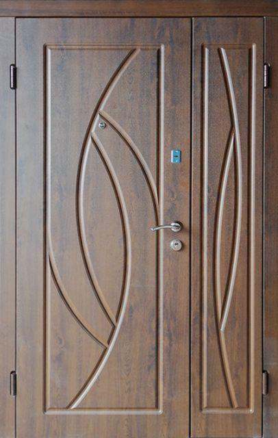 Входная дверь Блокпост E 49