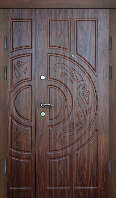 Входная дверь Блокпост E5