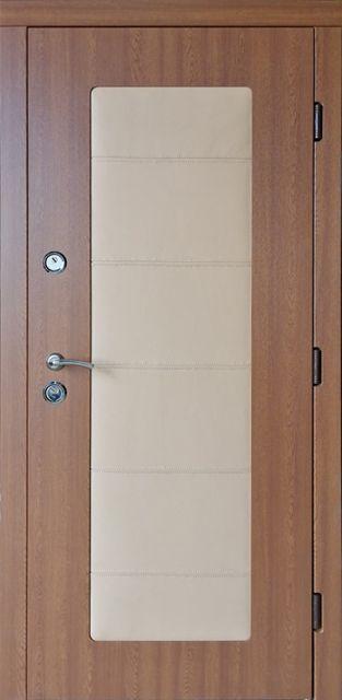 Входная дверь Блокпост D305