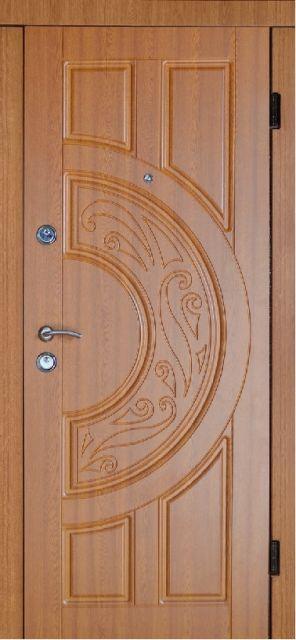 Входная дверь Блокпост D10