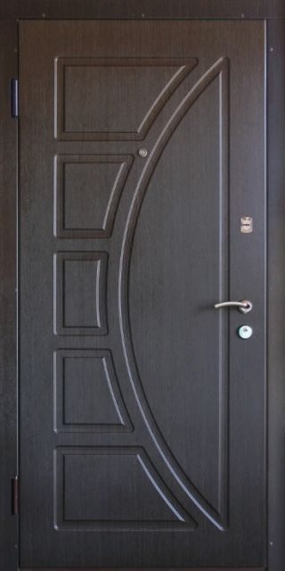 Входная дверь Блокпост D233