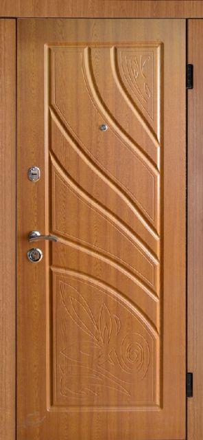 Входная дверь Блокпост D137