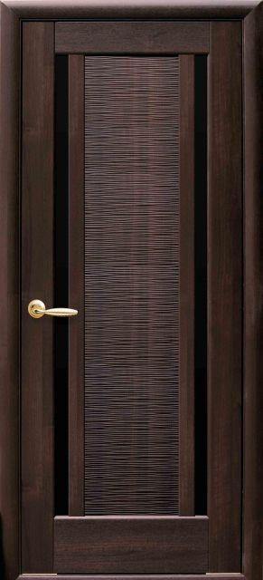 Межкомнатная дверь Новый стиль Луиза