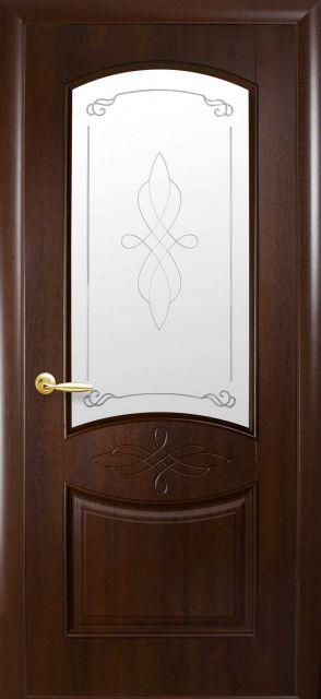 Межкомнатная дверь Новый стиль Донна