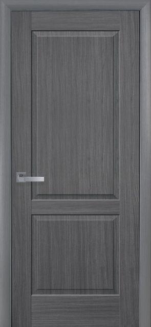 Межкомнатная дверь Новый стиль Эпика глухое