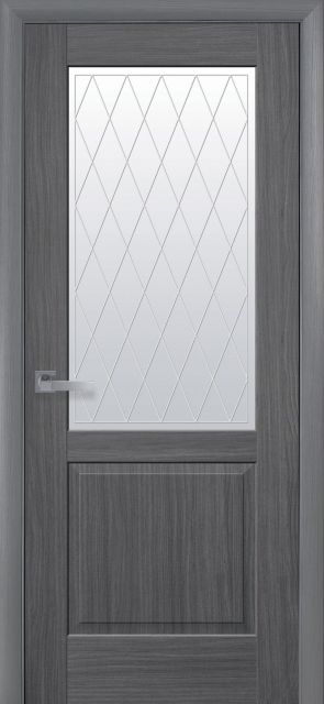 Межкомнатная дверь Новый стиль Эпика