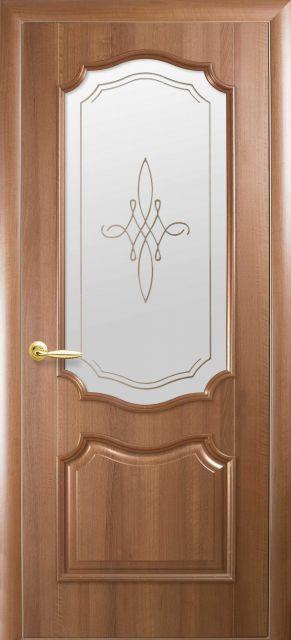 Межкомнатная дверь Новый стиль Рока