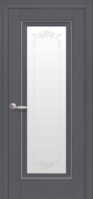Межкомнатная дверь Новый стиль Престиж