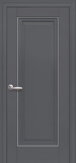 Межкомнатная дверь Новый стиль Престиж глухое