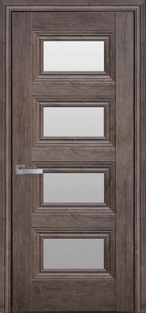 Межкомнатная дверь Новый стиль Тесса