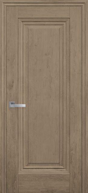 Межкомнатная дверь Новый стиль Милла глухое