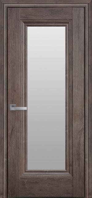 Межкомнатная дверь Новый стиль Милла