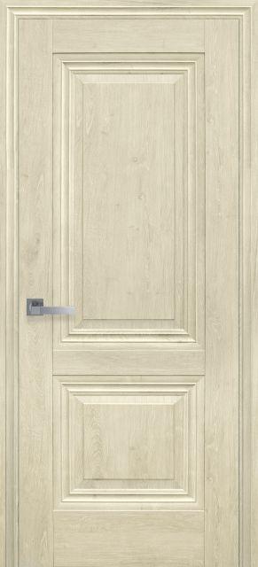 Межкомнатная дверь Новый стиль Канна глухое