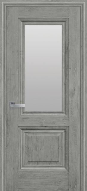 Межкомнатная дверь Новый стиль Канна