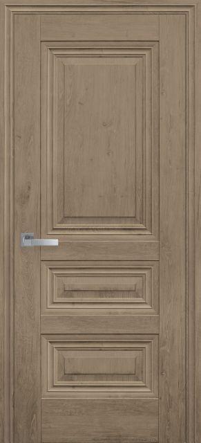 Межкомнатная дверь Новый стиль Камилла глухое