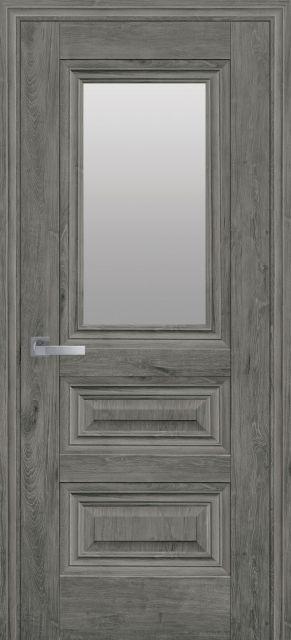 Межкомнатная дверь Новый стиль Камилла