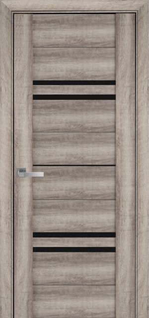 Межкомнатная дверь Новый стиль Мерида