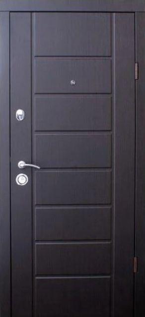 Входная дверь Qdoors Эталон Канзас 950 мм