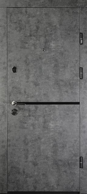 Входная дверь Министерство дверей ПК-209