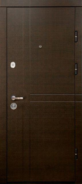 Входная дверь Министерство дверей ПК-180/161