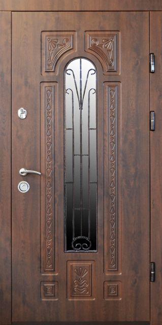 Входная дверь Министерство дверей ПК-139V
