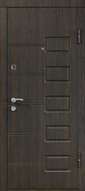 Входная дверь Министерство дверей ПБ-21