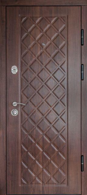 Входная дверь Министерство дверей П-3К-96 V