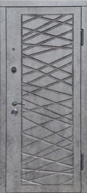 Входная дверь Министерство дверей П-3К-116