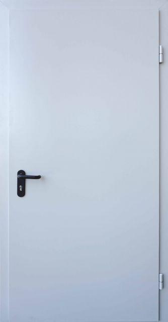 Входная дверь Форт Техническая противопожарная ЕІ60 (960 мм)