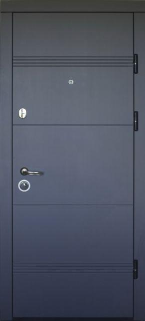Входная дверь Министерство дверей ПК-188/193