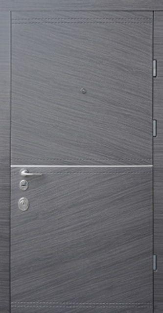 Входная дверь Straj Мела 850 мм