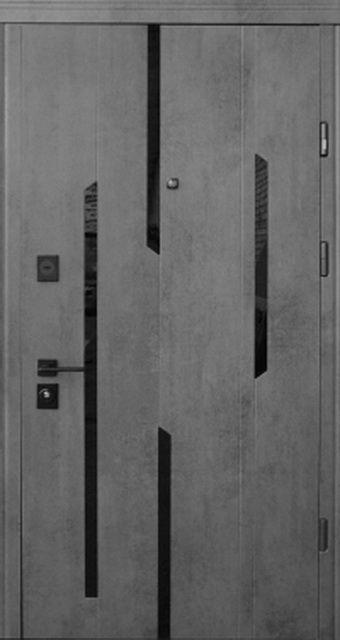 Входная дверь Straj Mirage