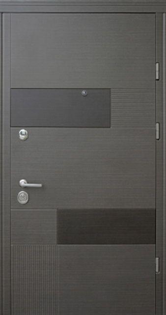 Входная дверь Straj Вулкан/Калифорния