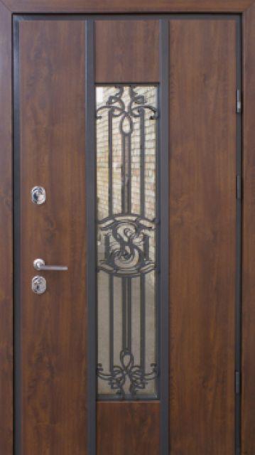 Входная дверь Straj PROOF Nominal
