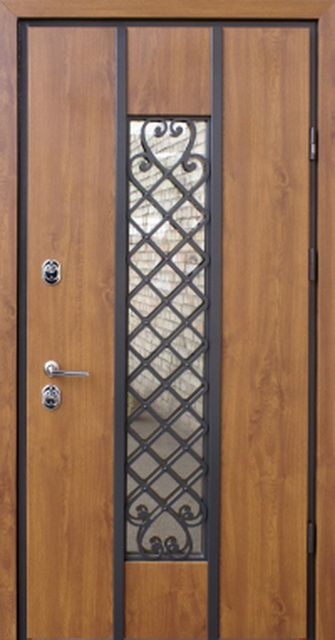 Входная дверь Straj PROOF Hook Nvd Классе
