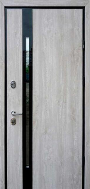 Входная дверь Straj Slim Z 970 мм