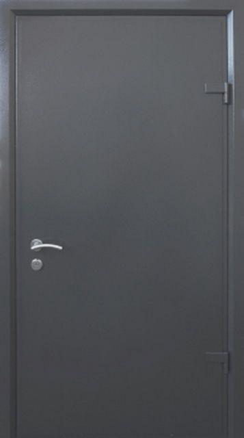 Входная дверь Straj PROOF Techno Door