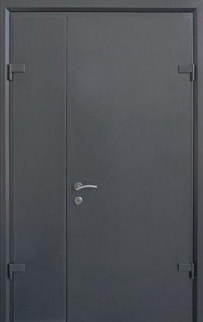 Входная дверь Straj PROOF Techno Door 1200