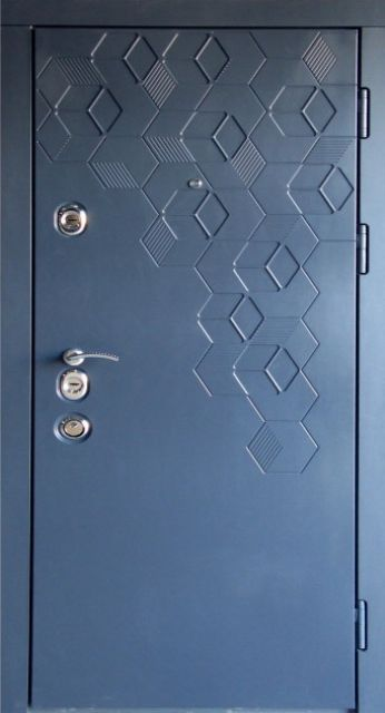 Входная дверь Redfort Флагман