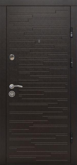 Входная дверь Министерство дверей ПК-66+