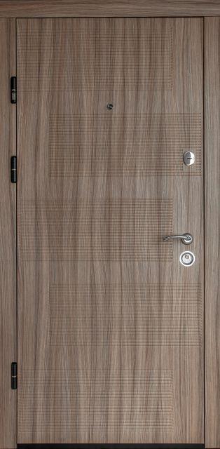 Входная дверь Министерство дверей ПК-18+