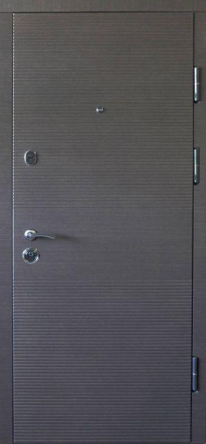 Входная дверь Министерство дверей ПК-168 V