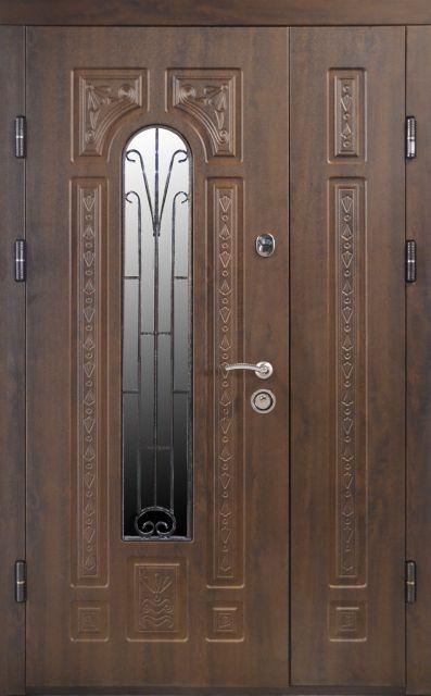 Входная дверь Министерство дверей ПК-139+V