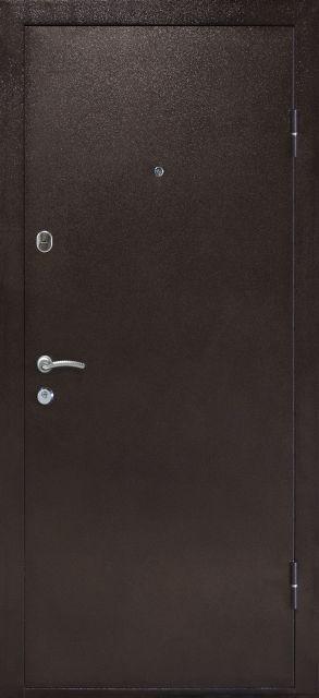 Входная дверь Министерство дверей ПУ-01