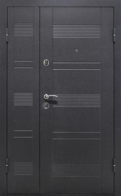 Входная дверь Министерство дверей ПУ-132