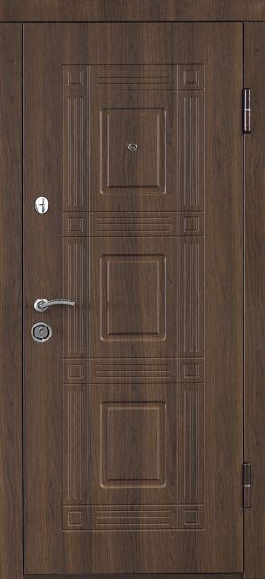 Входная дверь Министерство дверей ПО-02