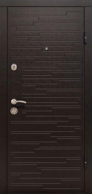 Входная дверь Министерство дверей ПО-66
