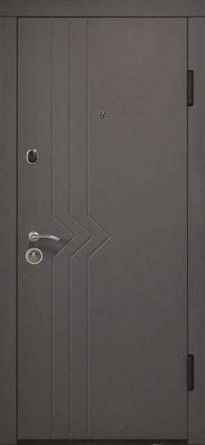 Входная дверь Министерство дверей ПО-97