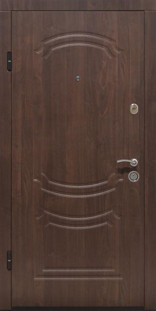 Входная дверь Министерство дверей ПО-01 V